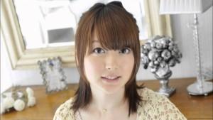 花澤香菜茶髪