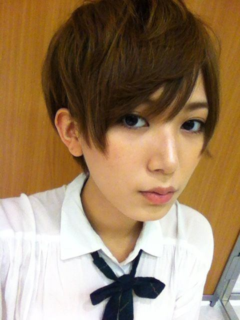 髪型 男装 髪型 ショート : tomo-life.com