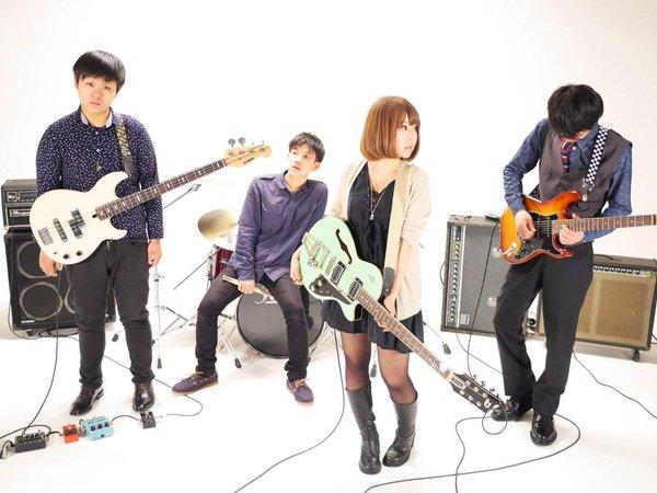 ポルカドットスティングレイ. polkadotstingray_band_prof. 出典:http//tomo,life.com/